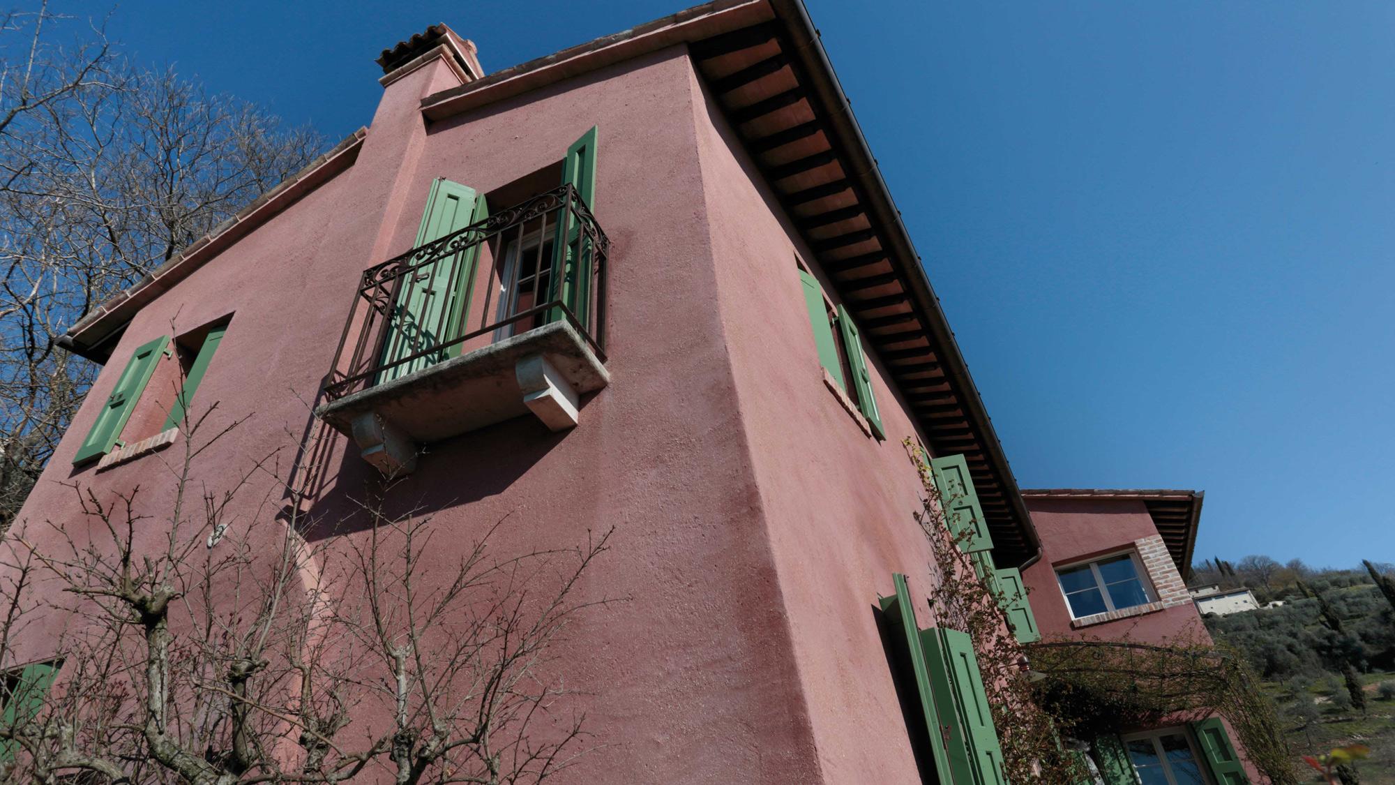 Restauro abitazioni 3