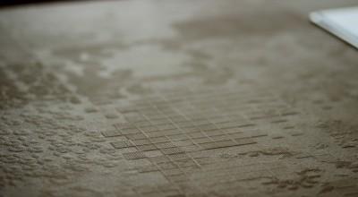mosaico ceramica