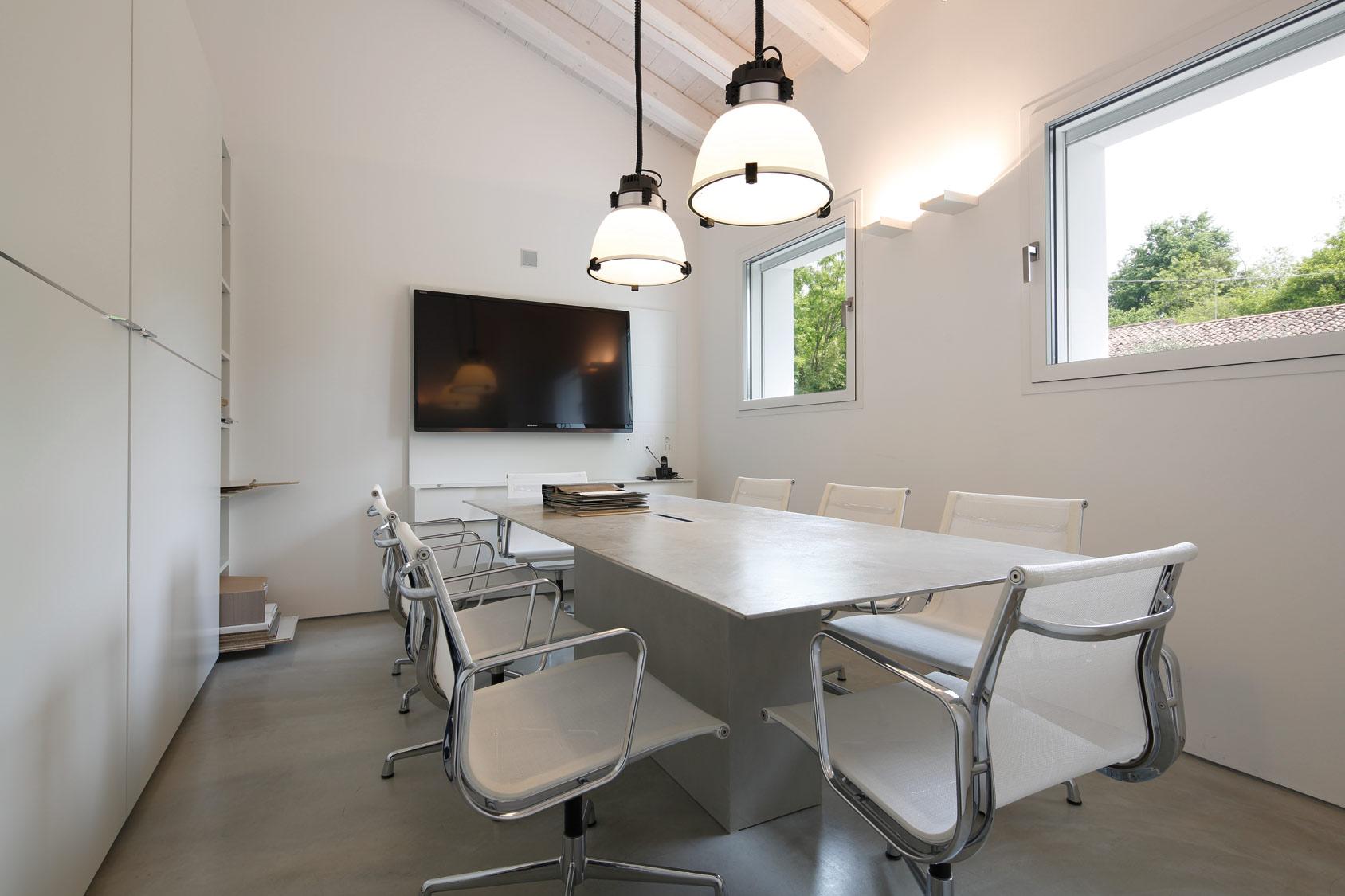 uffici interior design 1