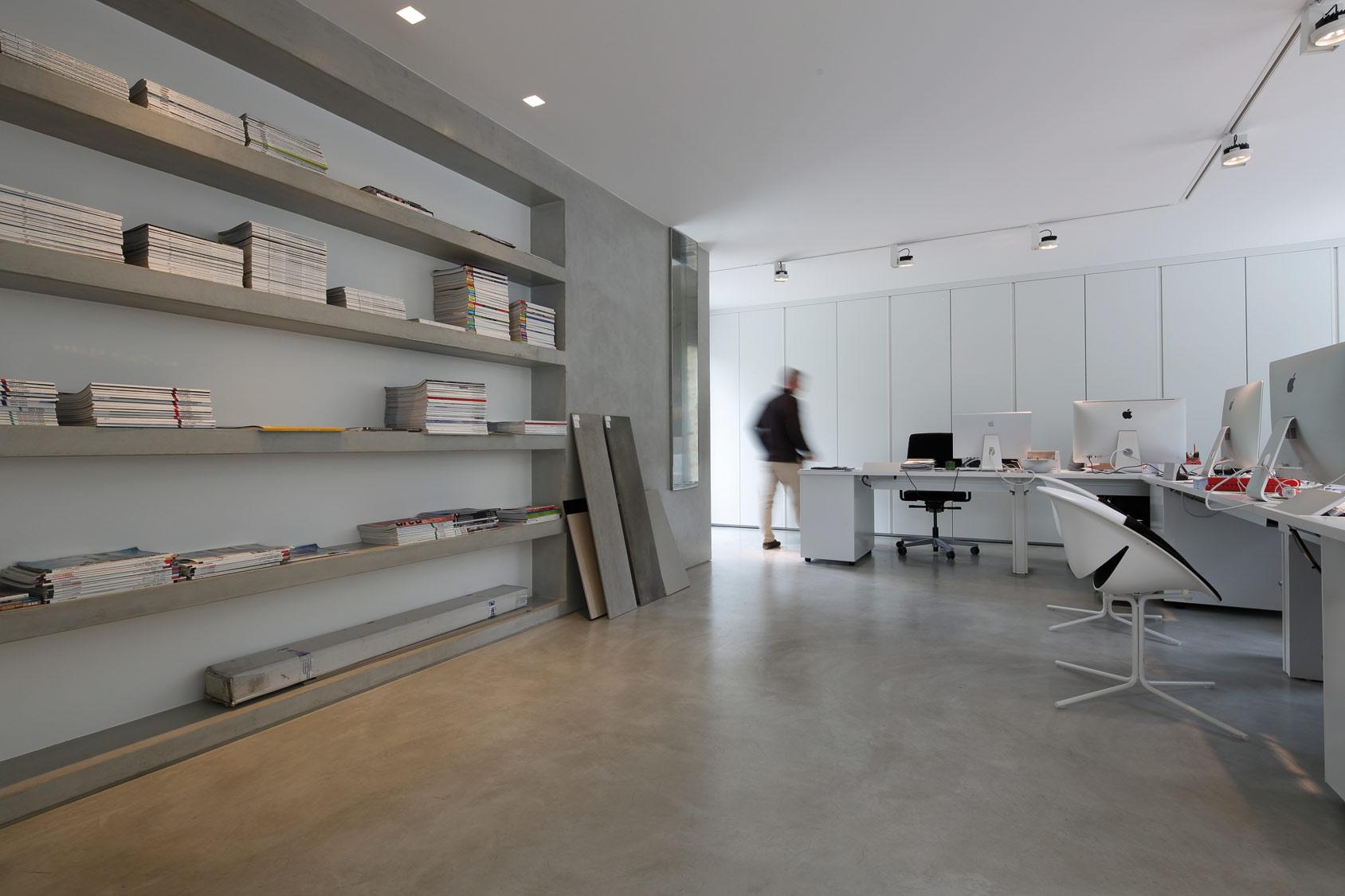 uffici interior design 8