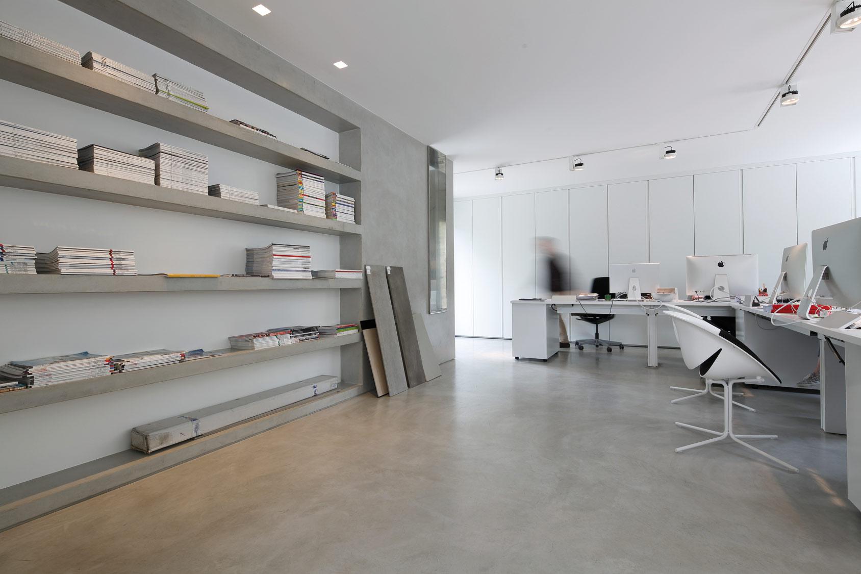 uffici interior design 10