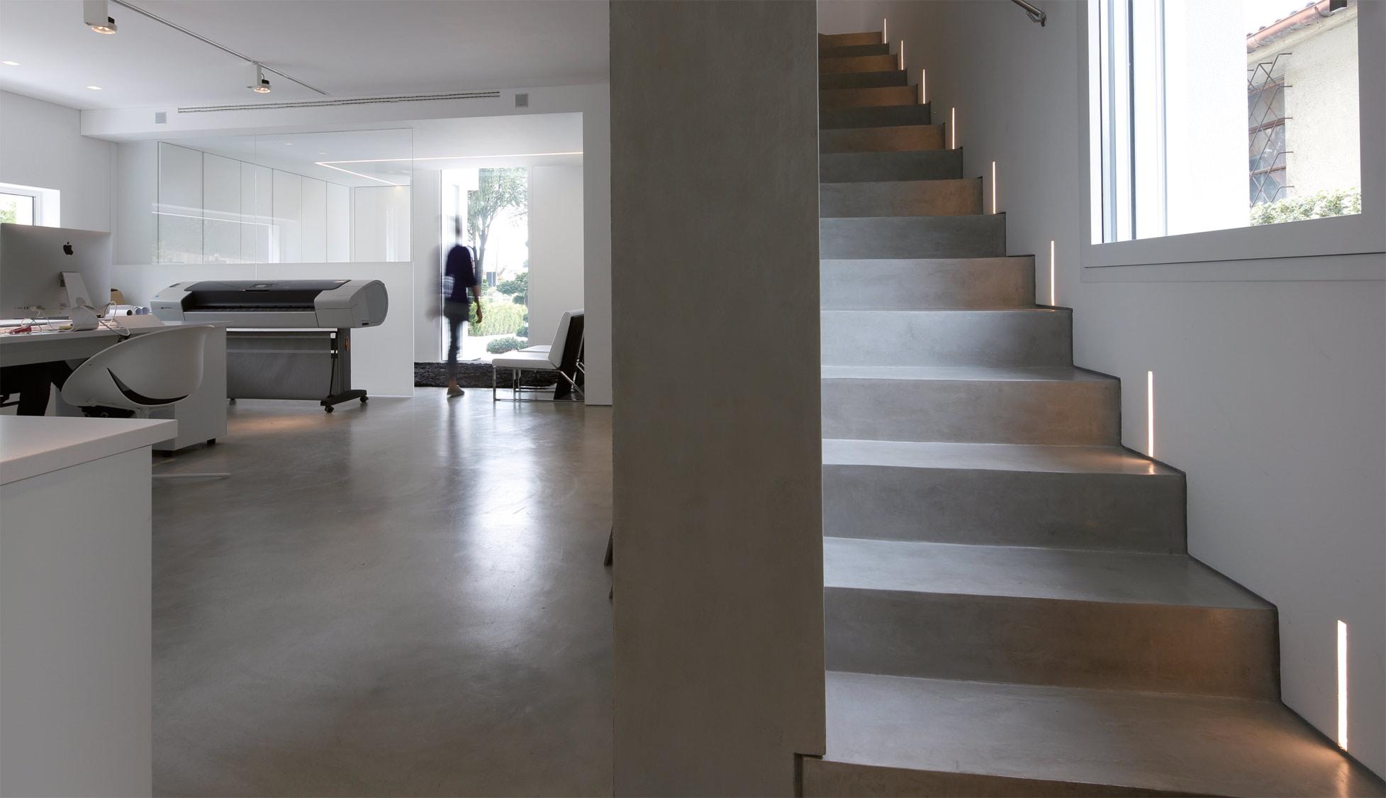 uffici interior design 12